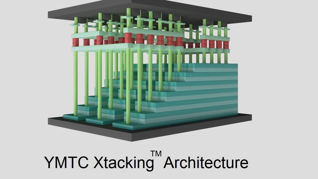 3D-NAND aus China: YMTC hat Adata, Phison und Silicon Motion als Partner