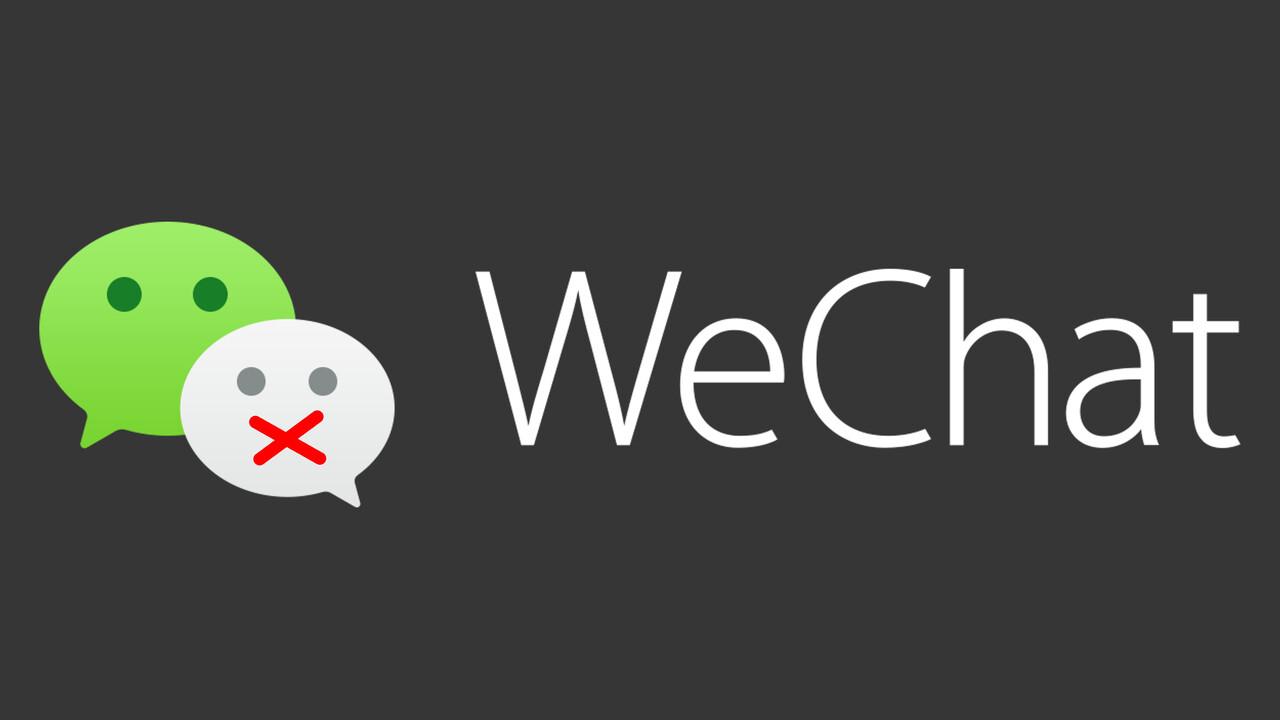 WeChat: Tencent überwacht Nutzer auch außerhalb Chinas