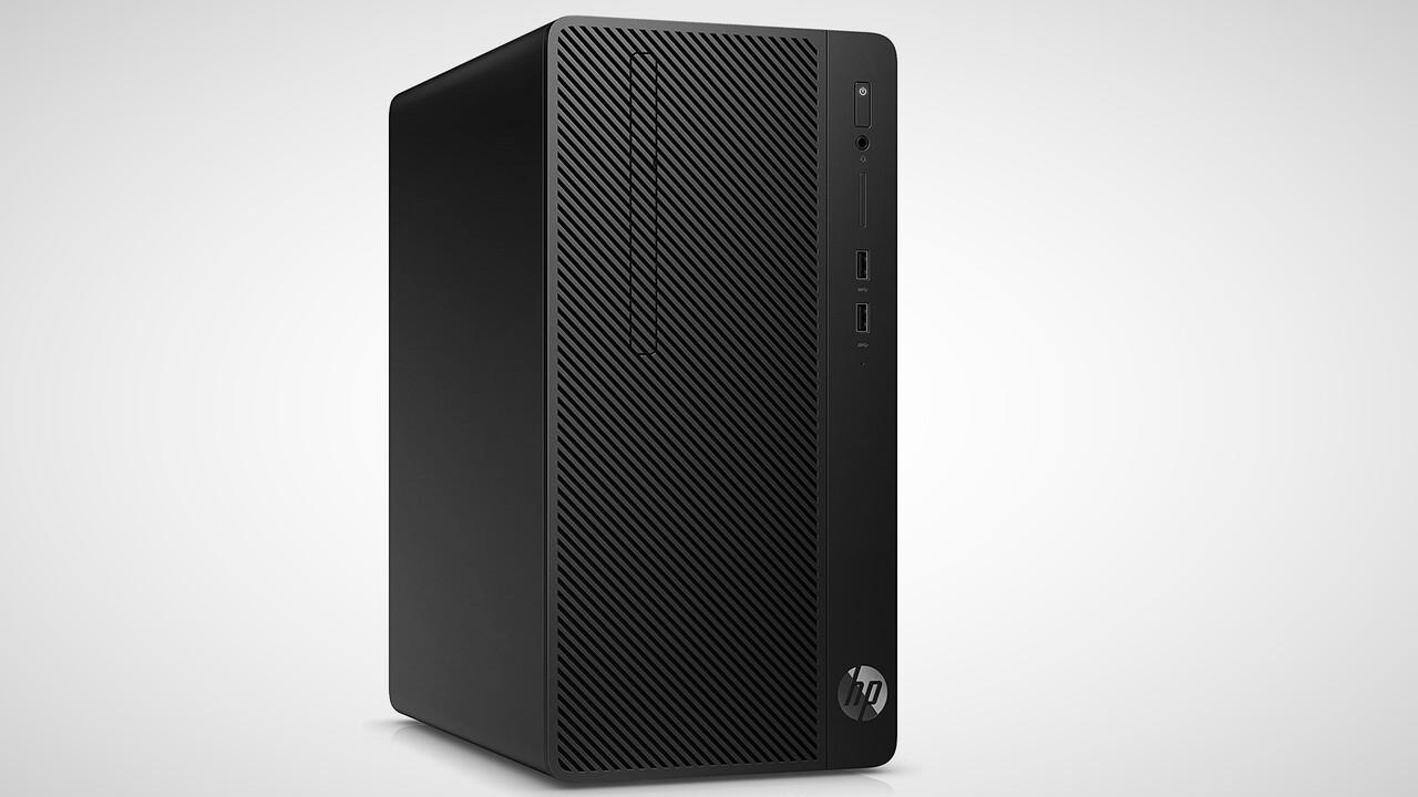 HP 268 Pro G1: HP verkauft Client-PC mit chinesischer KaiXian-CPU