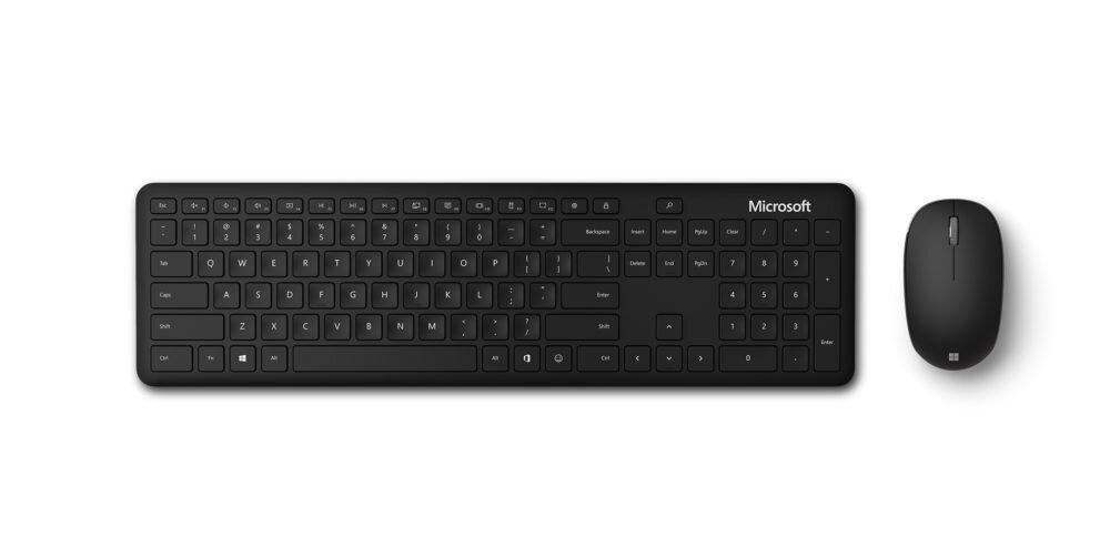 Microsoft Bluetooth Desktop