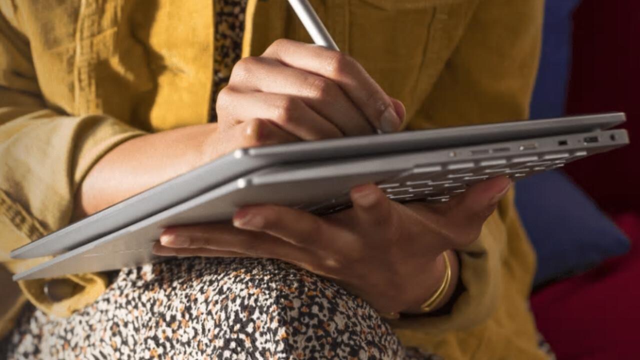 Chromebooks von HP: Elite c1030 mit bis zu sechs Kernen und 3:2-Display
