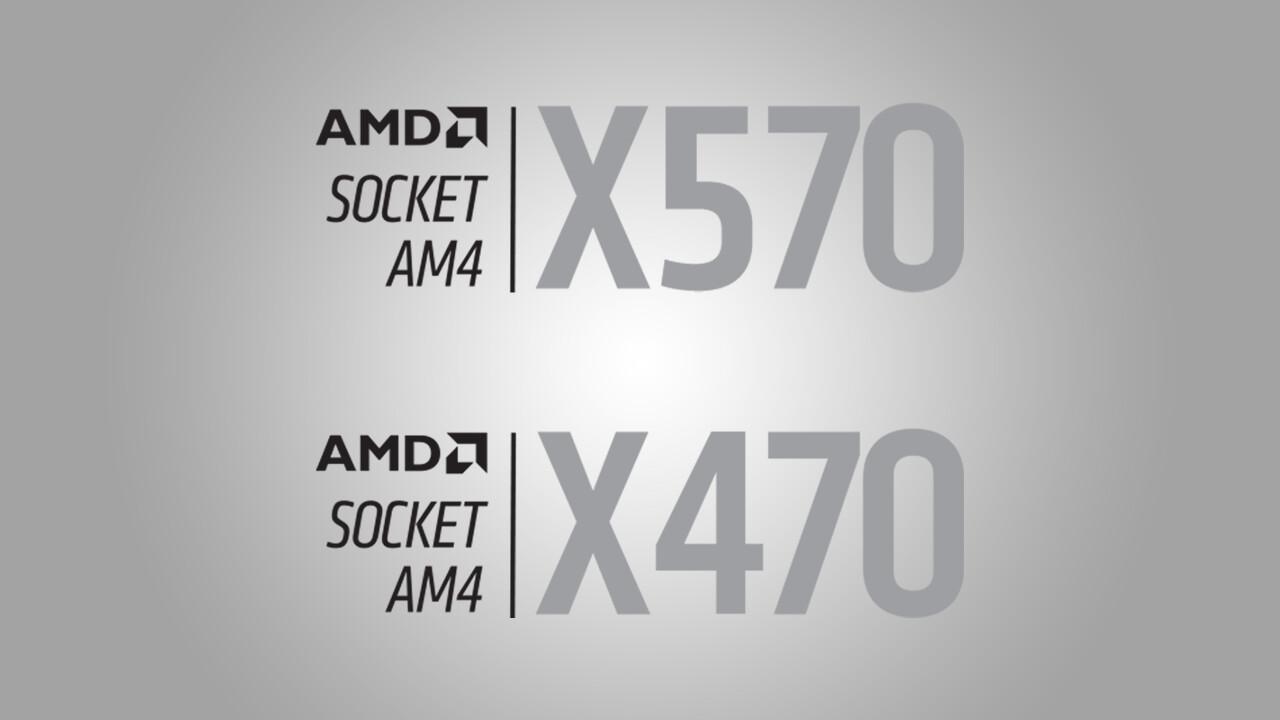 Aus der Community: X570 und X470 mit PCI Express 3.0 und 4.0 im Duell