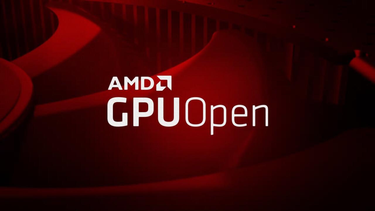 Let's Build: Relaunch von AMD GPUOpen gipfelt in virtuellem Event