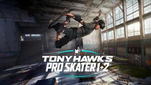 Tony Hawk's Pro Skater 1 & 2: Remaster haben alten Soundtrack und neue Grafik