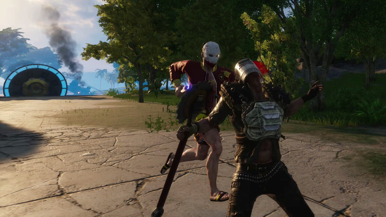 Pay to Play: The Culling will pro Match bezahlt werden