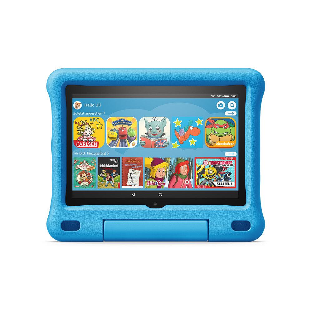 Amazon Fire HD 8 Kids Edition (2020)