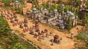 Age of Empires 3: Dritte Definitive Edition wird im Oktober fertig