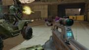 Halo 2: Anniversary im Test: Dem Master Chief reichen kleine Geschütze für viele FPS