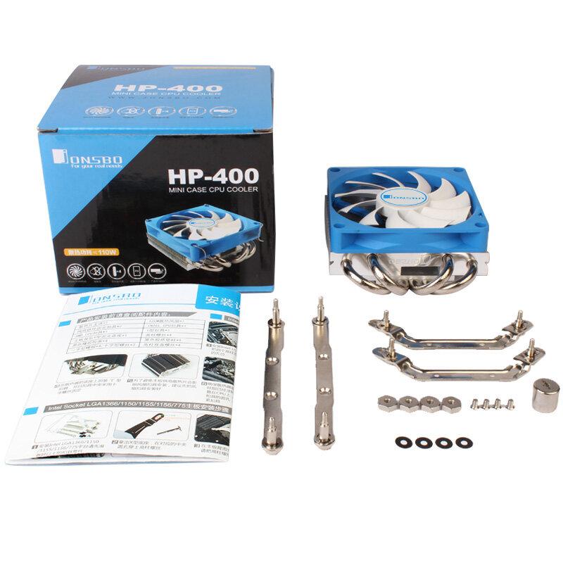 Jonsbo HP-400