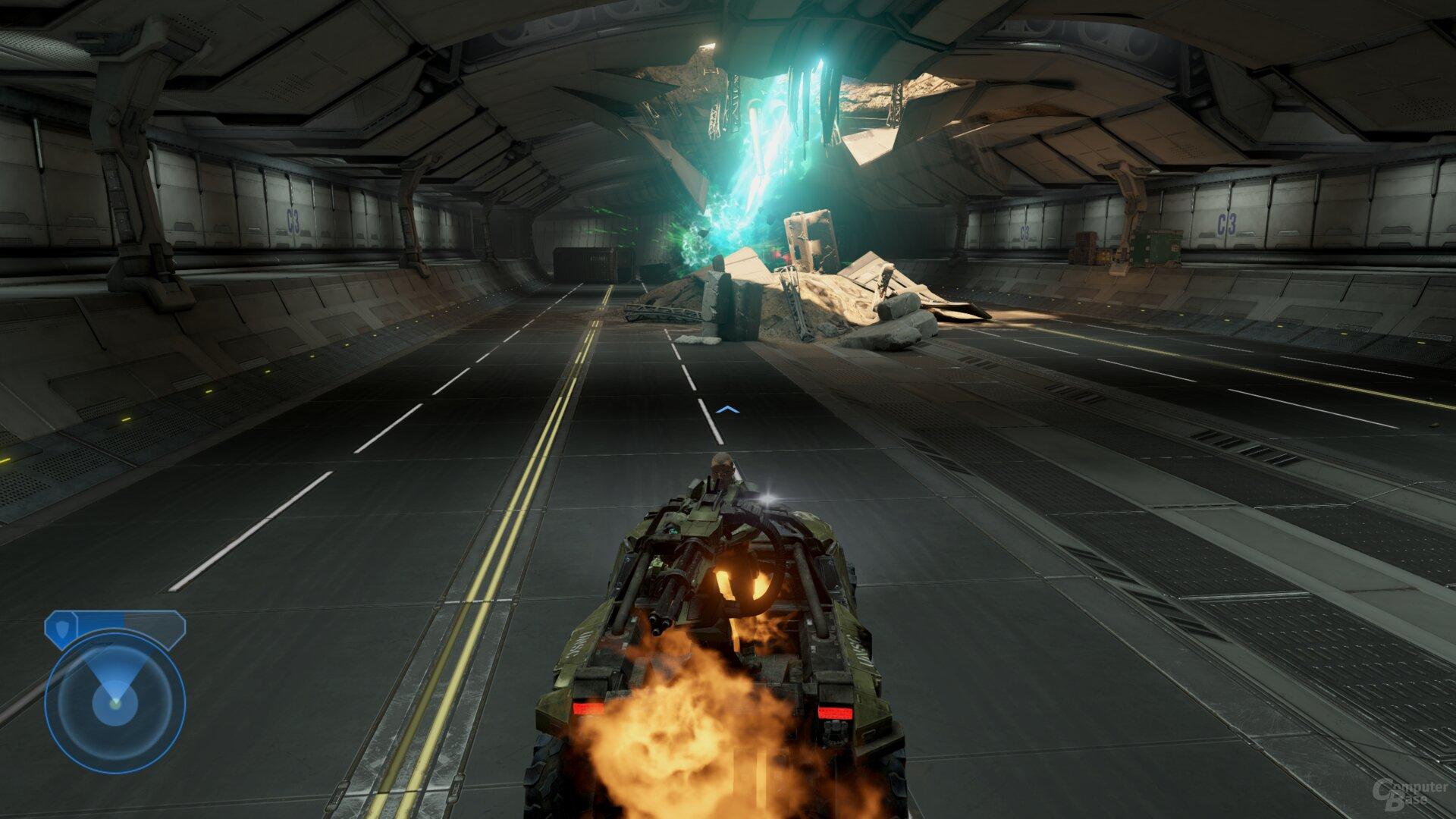 Halo 2: Anniversary im Technik-Test