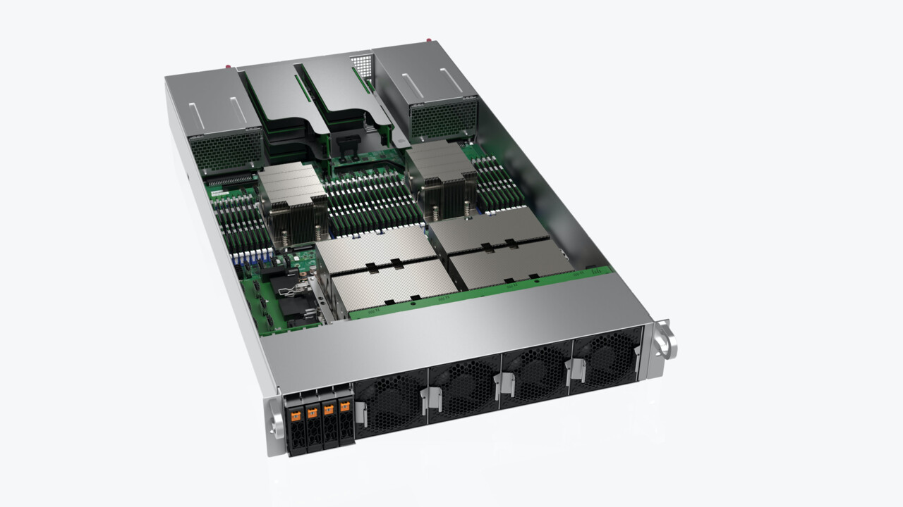Supermicro Redstone & Delta: Vier oder acht Nvidia-A100-GPUs treffen Dual-AMD-Epyc