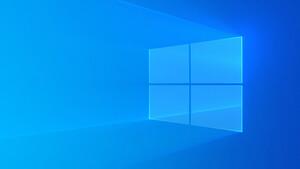 Windows 10 20H1: Microsoft gibt ISO-Dateien für Entwickler frei