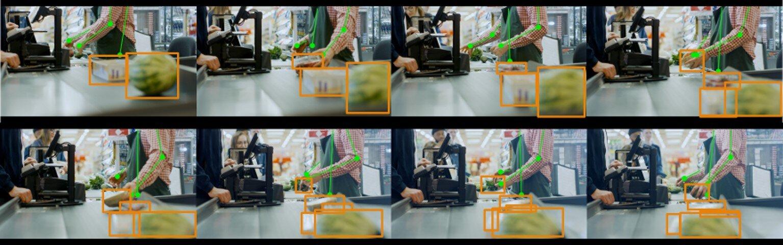 Sony IMX500: Bildsensor mit KI