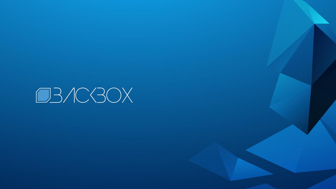 BackBox Linux 7: Forensik-Distribution auf Basis von Ubuntu 20.04 LTS