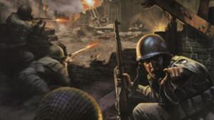 C:\B_retro\Ausgabe_30\: Mit dieser Hardware wurde Call of Duty gespielt