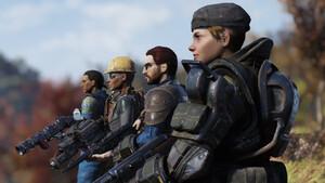 Fallout 76: Neuer Battle Pass wird 150 Stunden lang