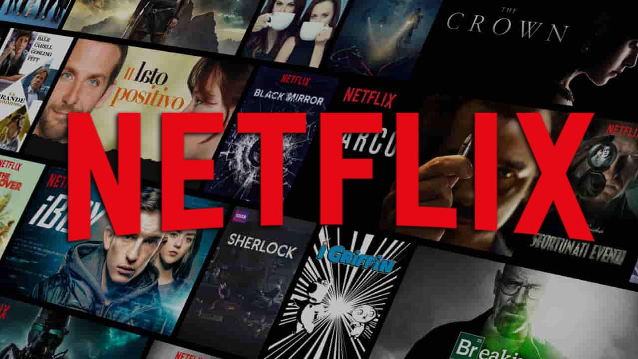 Coronakrise: Netflix stoppt Bitrate-Drosselung
