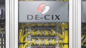 Bundesnachrichtendienst: Bis zu 1,2 Billionen Verbindungen pro Tag vom DE-CIX