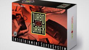 TurboGrafx-16 mini: Konami liefert Retro-Konsole mit 57 Spielen Ende Mai aus