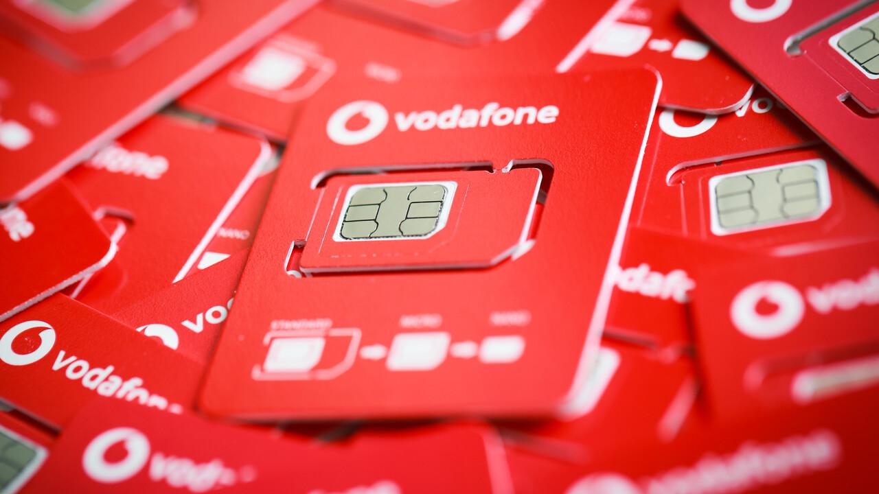 Verbraucherzentrale Hamburg: Vodafone hat wiederholt Verträge untergeschoben