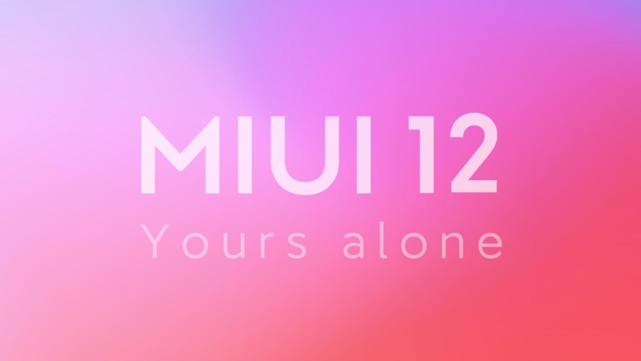 Xiaomi: MIUI 12 mit Fokus auf Design und Datenschutz vorgestellt