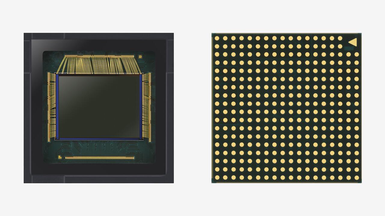 ISOCELL GN1: Samsung koppelt Dual-Pixel-Technik und 50Megapixel