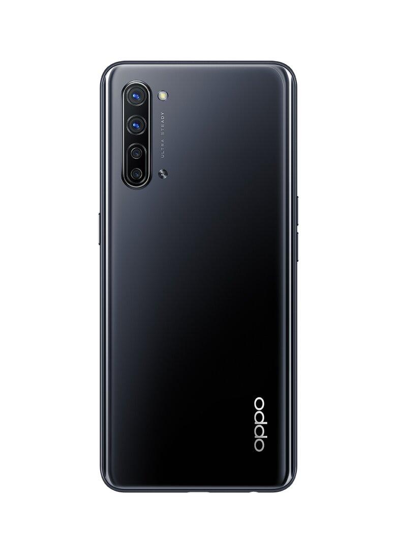 Oppo Find X2 Lite in Moonlight Black