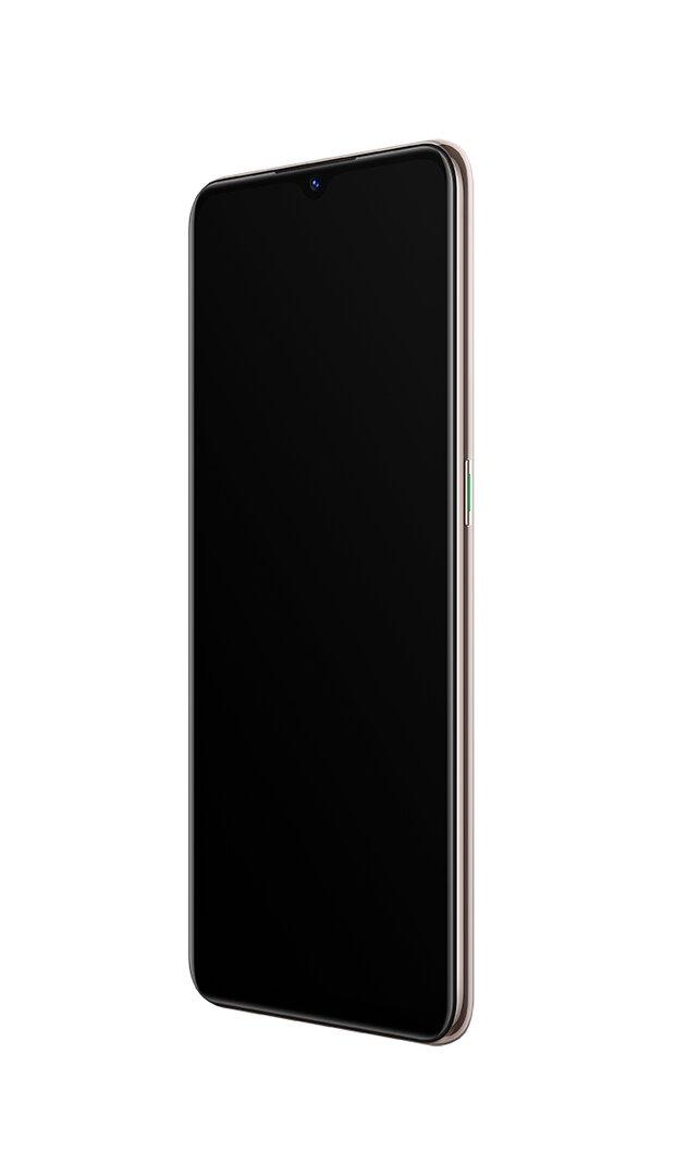 Oppo Find X2 Lite in Pearl White