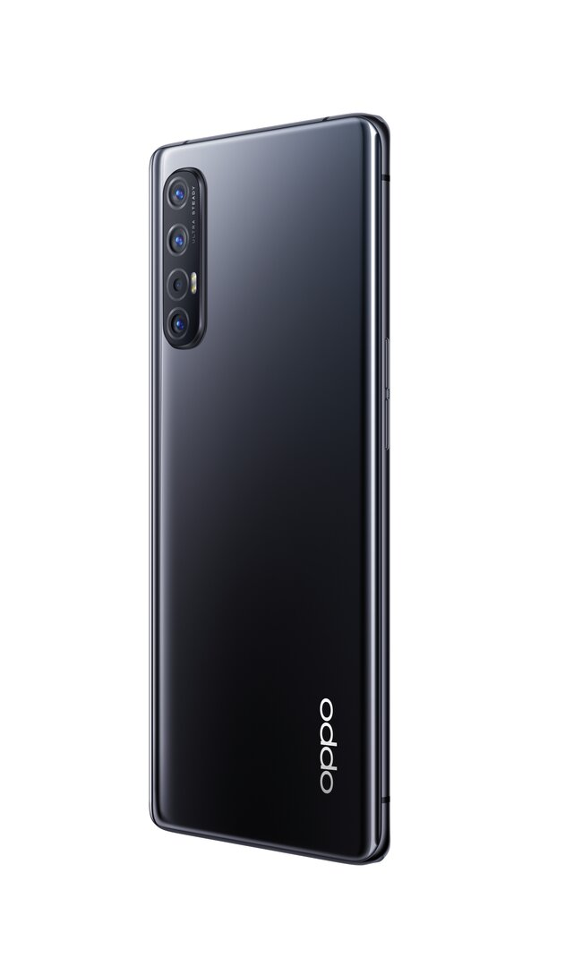 Oppo Find X2 Neo in Moonlight Black