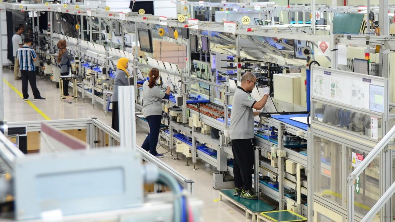 Fernseher: LG verlagert TV-Produktion von Südkorea nach Indonesien
