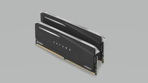 Antec Katana: Optisch dezenter DDR4-RAM als 16-GB-Kit bis 3.600 MHz
