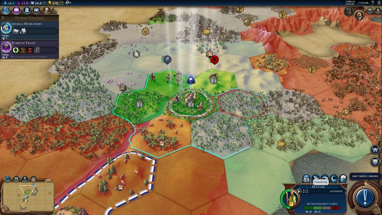 Epic Games Store: Civilization VI kostenlos, Borderlands und Ark erwartet