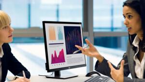 Dell P2421: Ein seltener 16:10-Monitor im Jahr 2020