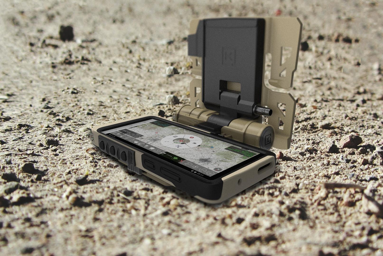 Samsung Galaxy Phiên bản chiến thuật S20
