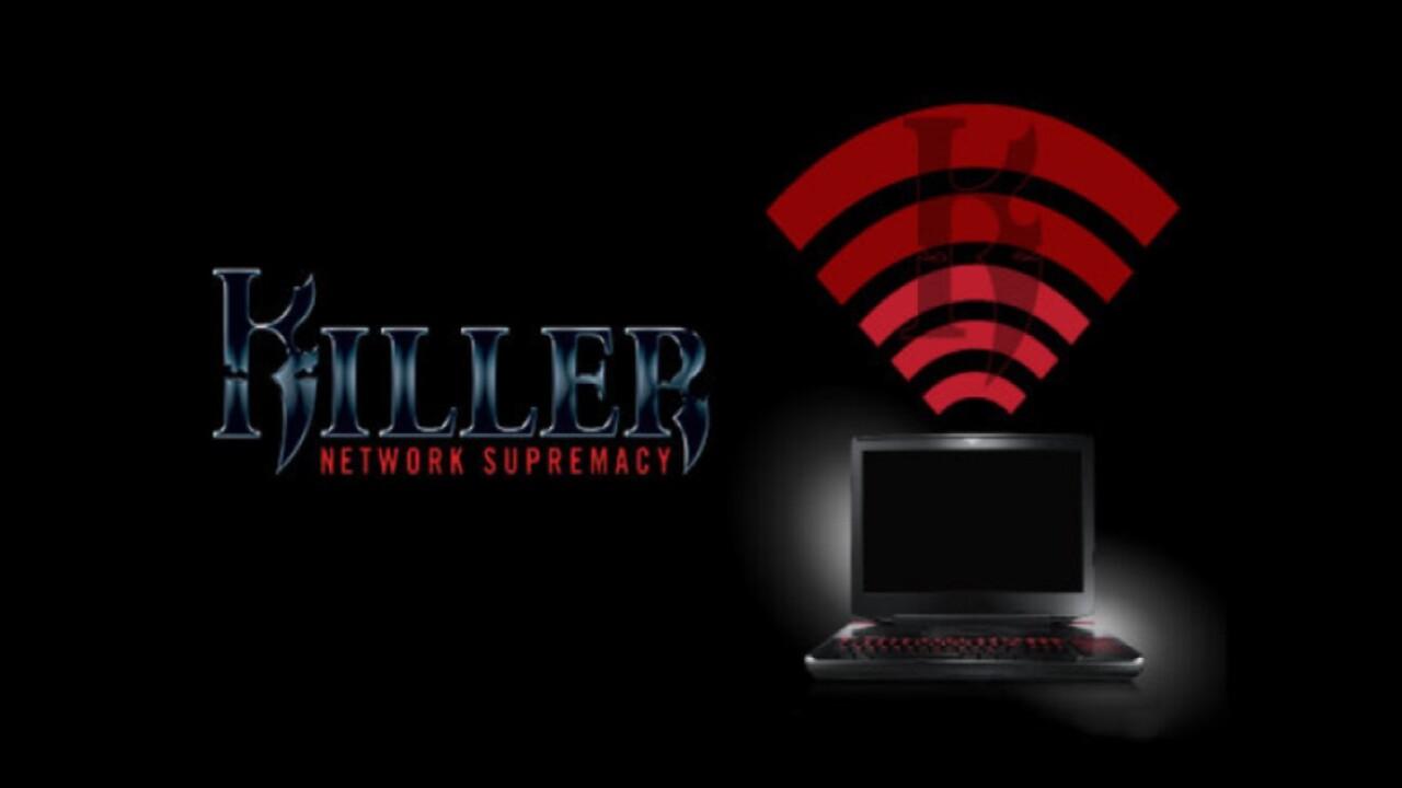 Rivet Networks: Killer-Netzwerklösungen werden Teil von Intel