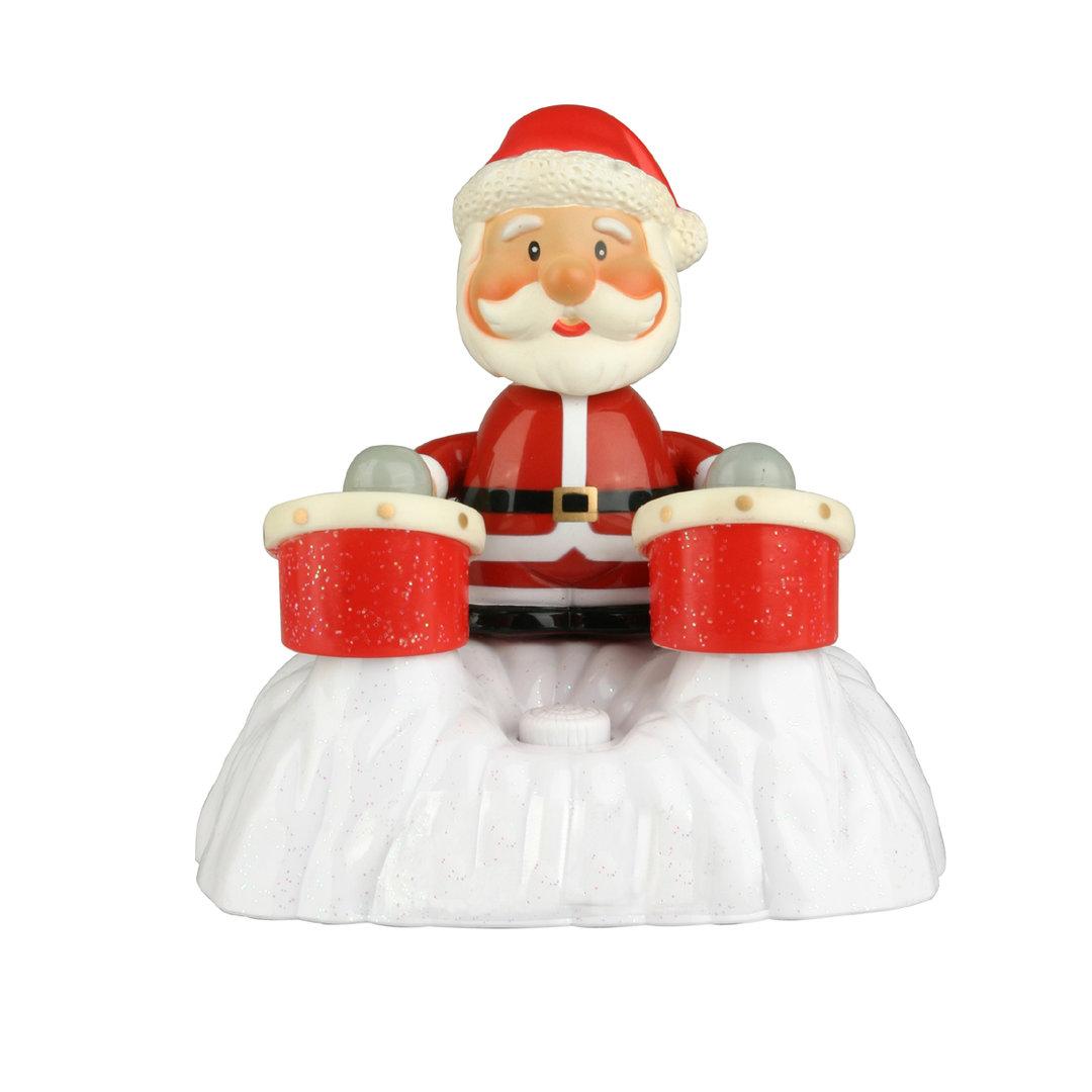 USB Music Santa