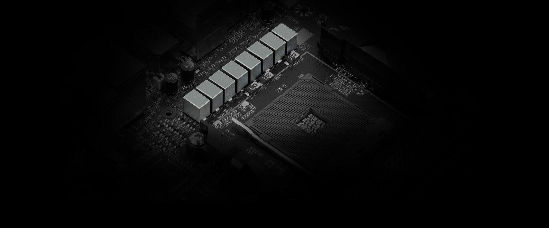 Gigabyte B550I Aorus Pro AX