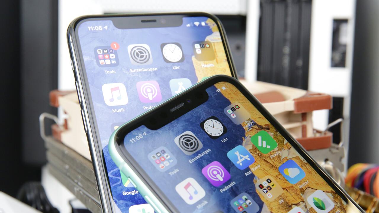 Apple iOS 13.5: Jailbreak unc0ver 5.0 knackt iPhone und iPad
