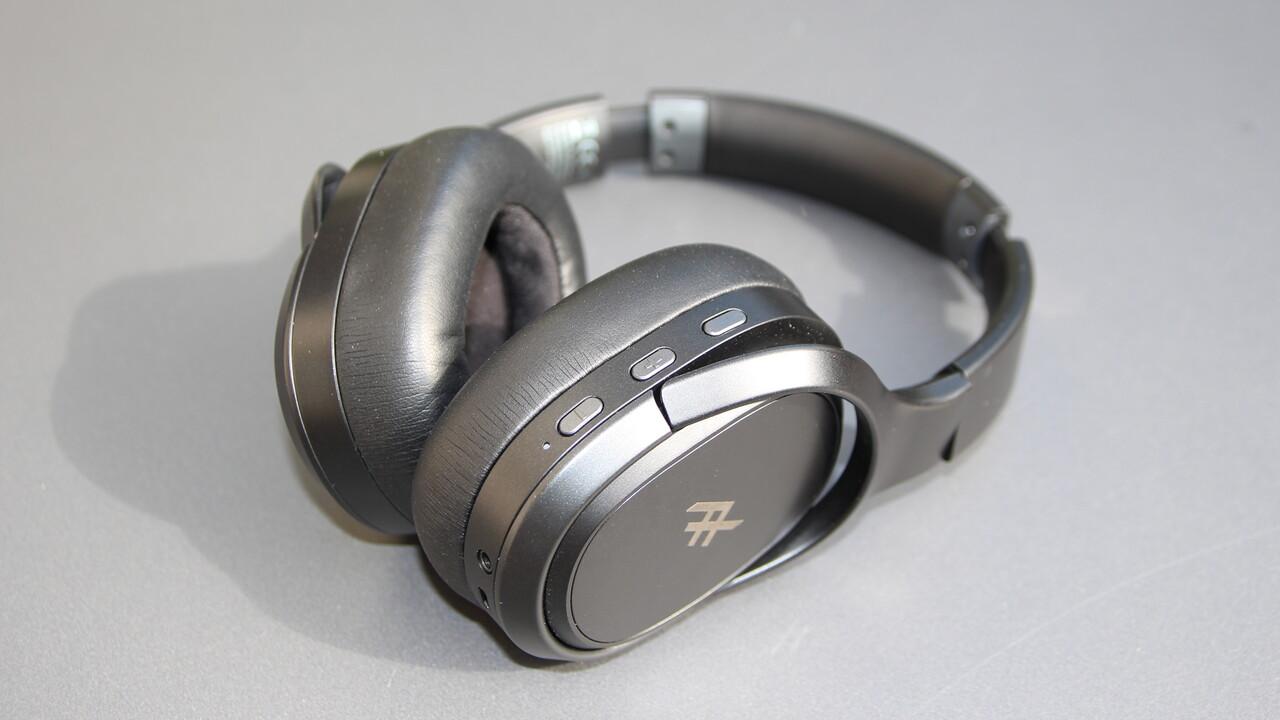 iFrogz Airtime Vibe im Test: Günstige ANC-Kopfhörer als Alternative zu Sony und Co?