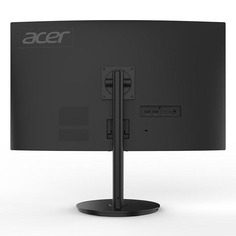 Acer XZ270X und XZ320QX