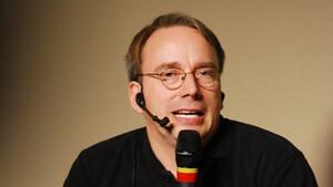 Linus Torvalds: Linux-Chefentwickler wechselt von Intel auf AMD-System