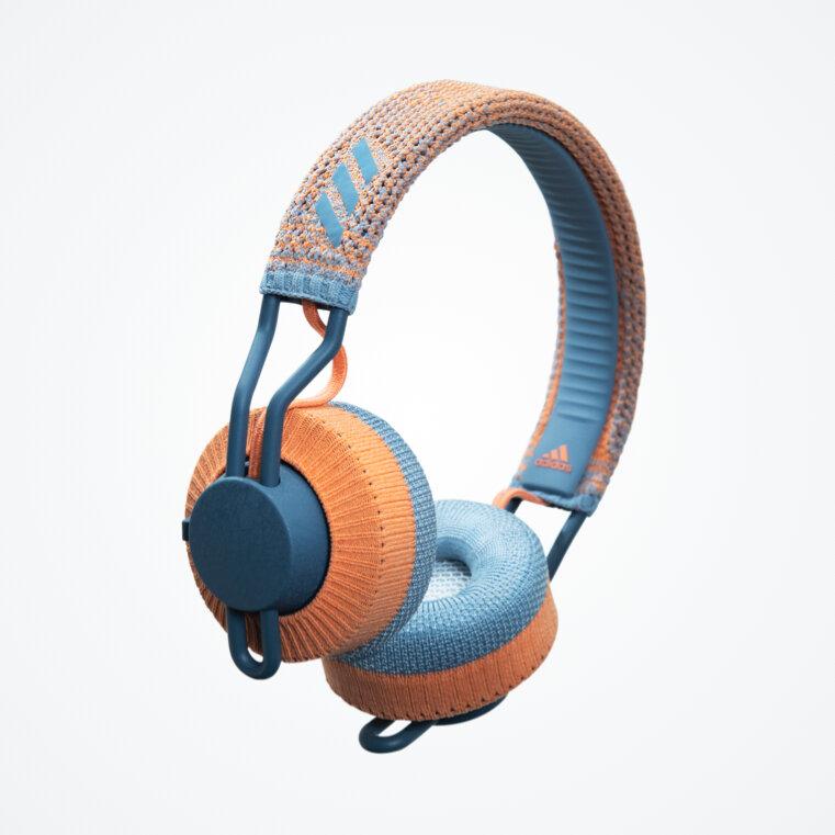Adidas RPT-01 in Signal Coral