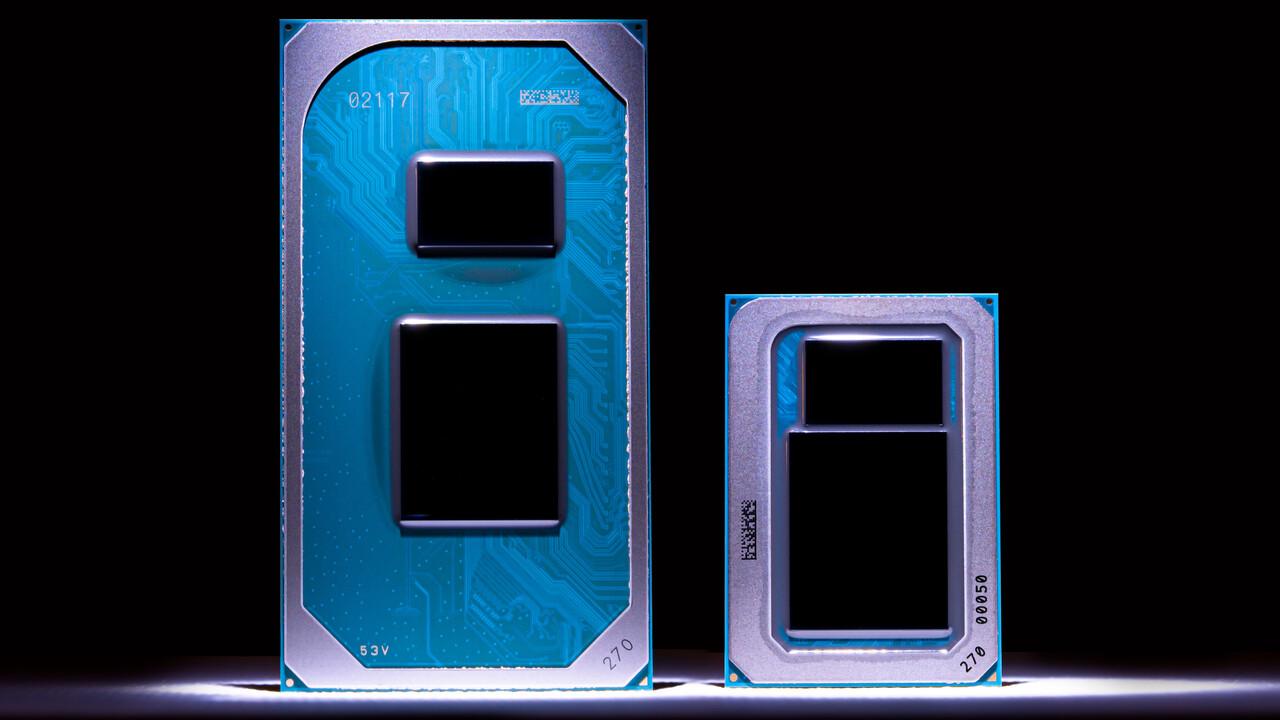 Intel NUC Phantom Canyon: Mini-PC mit Tiger-Lake-CPU setzt auf GeForce GTX 1660 Ti