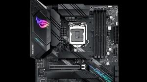 Intel B460/H470-Chipsätze: RAM-OC ist untersagt, CPU-OC wird geduldet