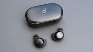 Anker Soundcore Spirit Dot 2 im Test: Wasserdichte Sport-In-Ears legen den Fokus auf Bass