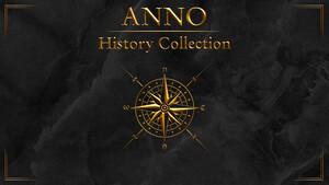 Anno History Collection: Aufbauklassiker erscheinen am 25. Juni in der Moderne