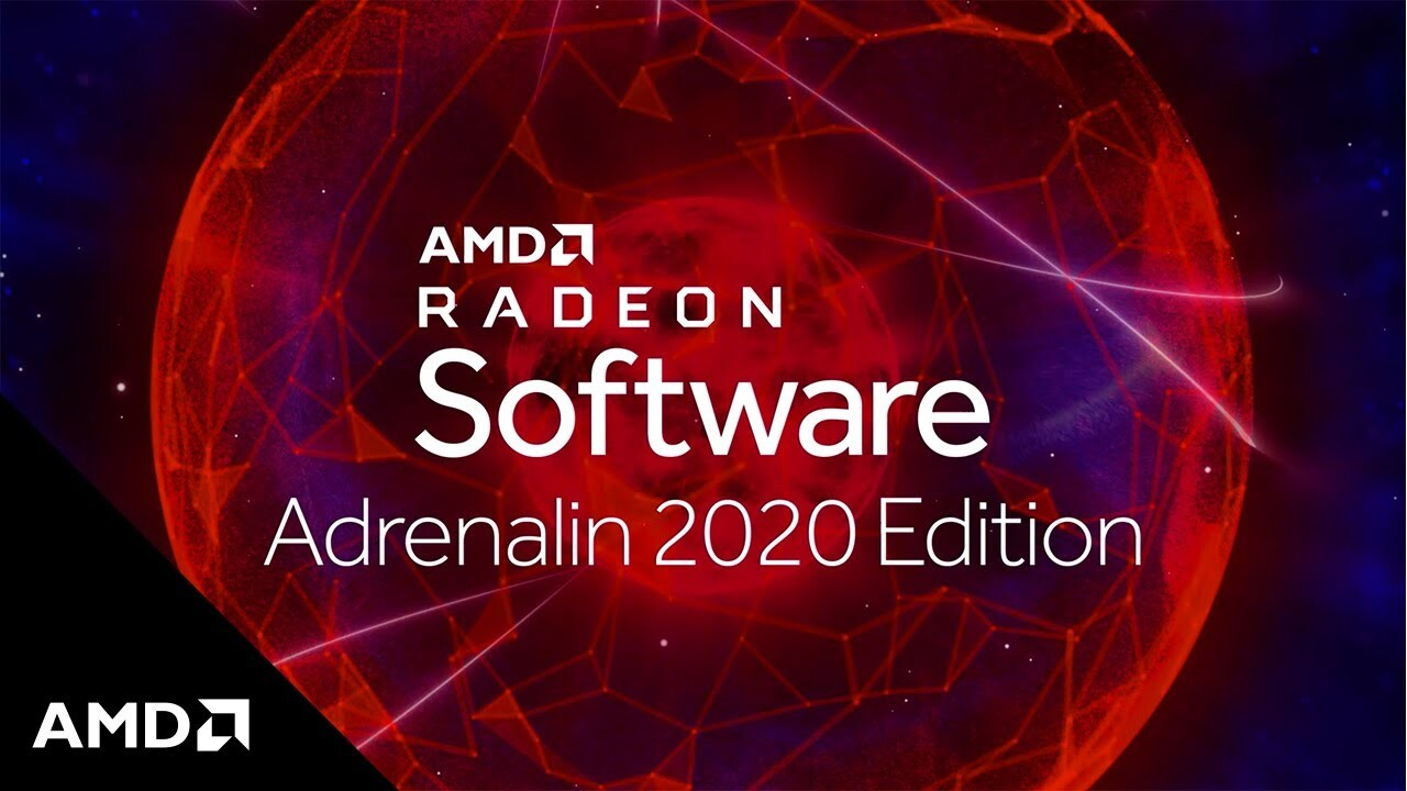 Adrenalin 2020 Edition 20.5.1: AMD optimiert Grafiktreiber für Windows 10 2004