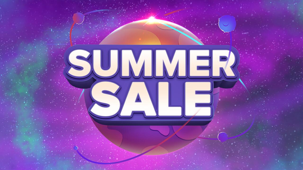 Summer Sale: GOG gewährt Rabatte auf über 3.000 Spiele