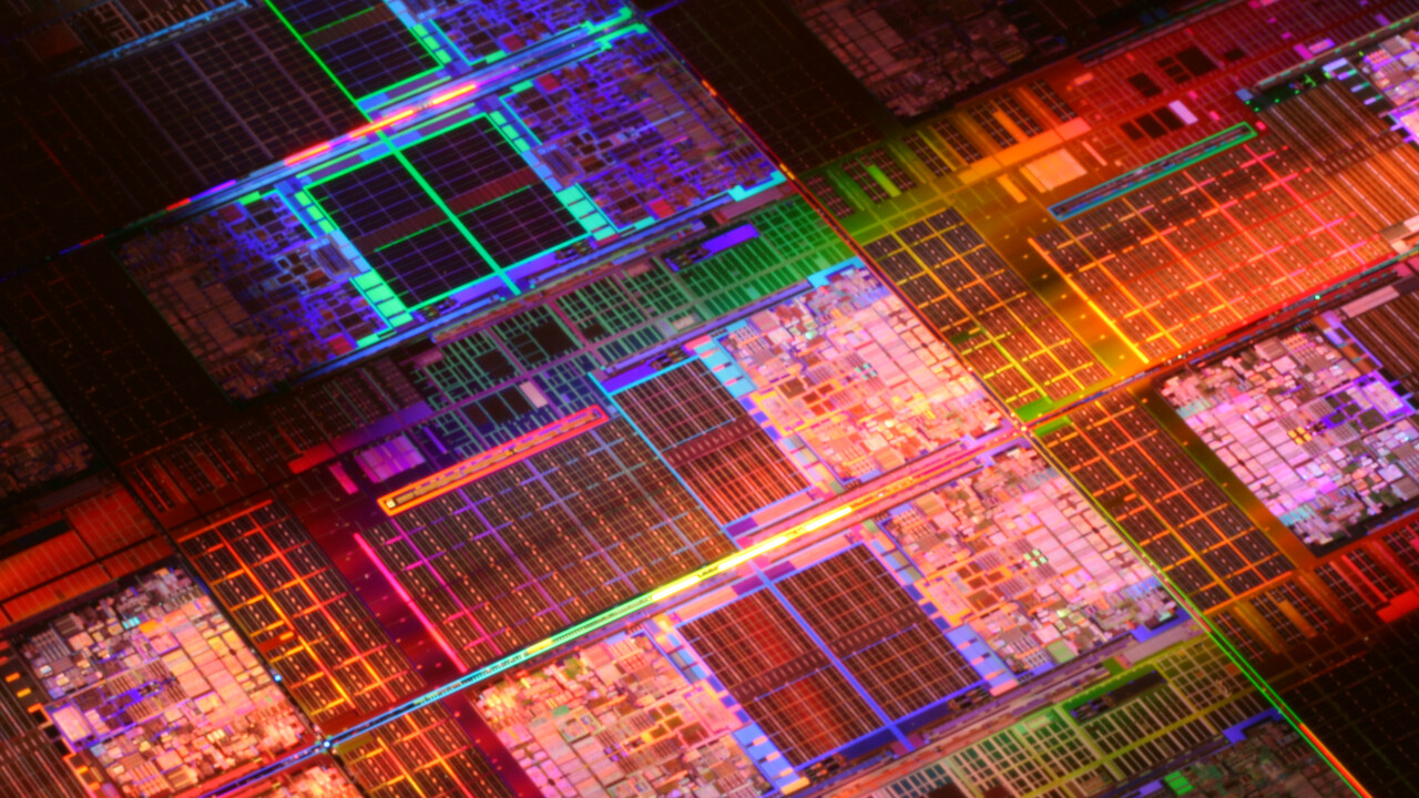 US-Sanktionen: Huawei füllt die Lager mit Prozessoren und Speicher