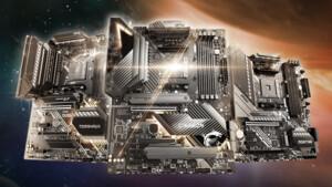 """AMD Ryzen 4000 """"Vermeer"""": MSI bestätigt Zen 3 für seine X470– und B450-Mainboards"""